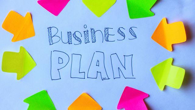 services de montage de business plan